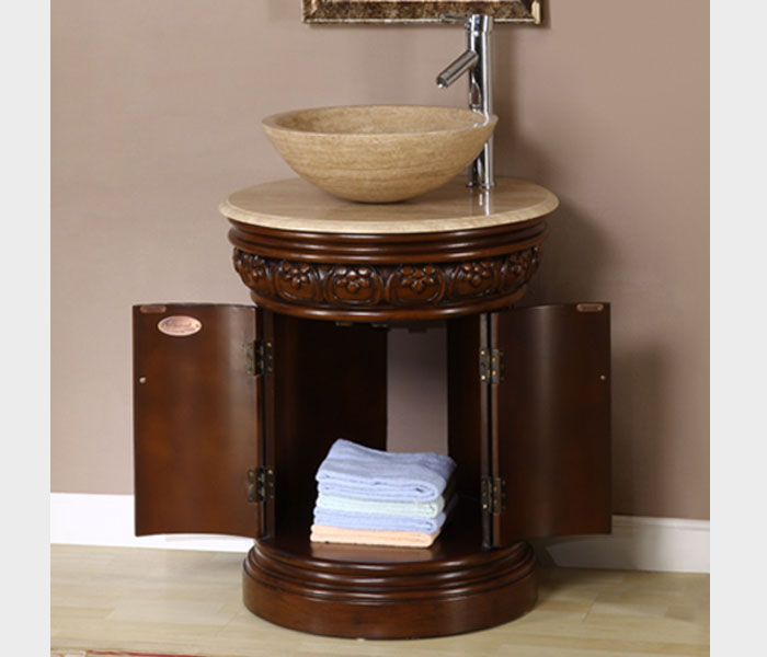 HYP-0160-24 bathroom vanities for less Small Bathroom ...